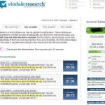 Is Vindale Research Legit?