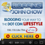 Why I Blog With John Chow