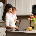 Making Money As Stay At Home Mom – How To Earn Money